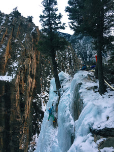 Monday By Mateo: The Ouray Ice Park
