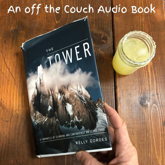 An Off the Couch Audio Book: The Tower