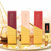 50 PCS Lipstick Shaped Rectangular Candy Boxes for Wedding Guest Favors