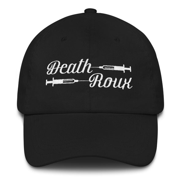 Death Roux Dad hat