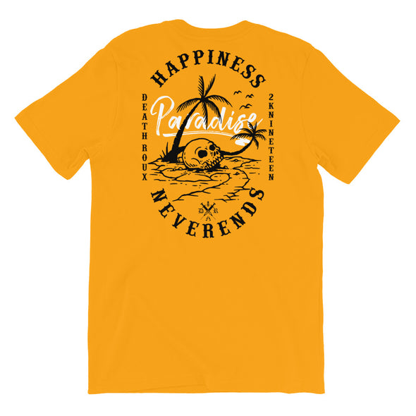 Happiness Neverends Tee