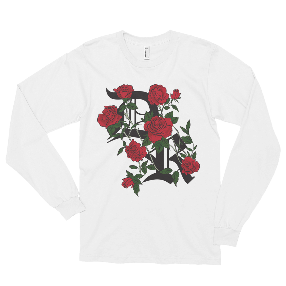 DR Roses Long Sleeve