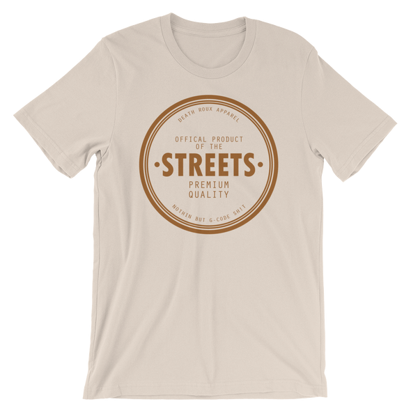 Product Of The Streets Tee