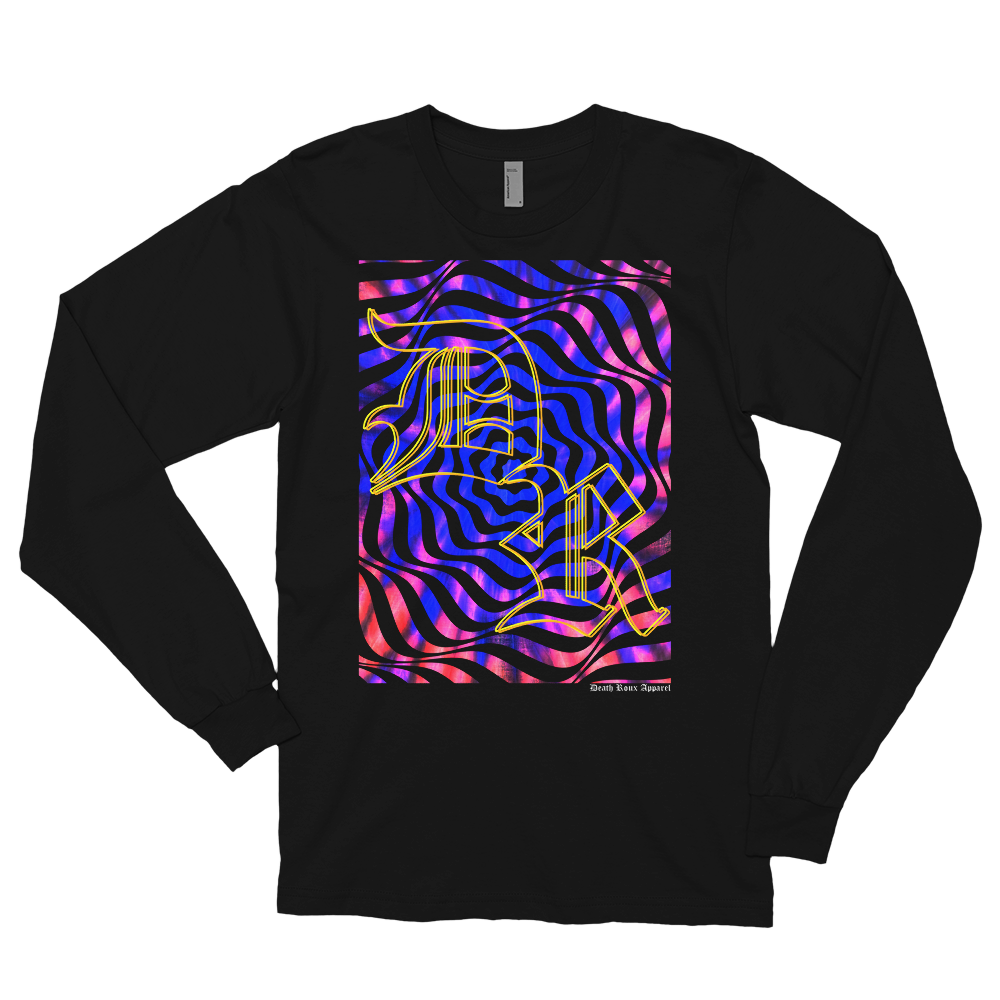 Psychedelic DR Long Sleeve