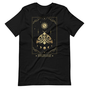 Seek The Light Tee