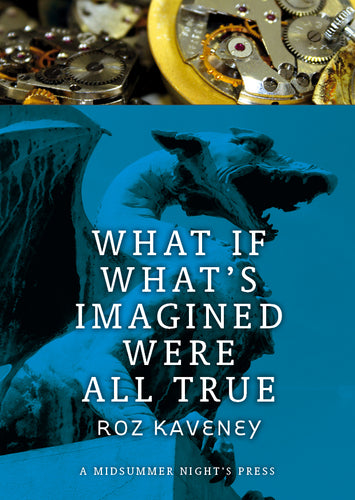 What If What's Imagined Were All True by Roz Kaveney