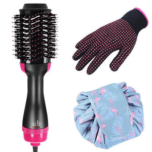 One-Step Hair Dryer & Volumizing Styler - PicksByJP Offers Free Shipping - Yes Free Shipping.