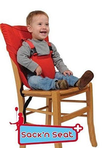 Easy Seat Portable High Chair - PicksByJP Offers Free Shipping - Yes Free Shipping.
