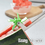 Watermelon Windmill Slicer - PicksByJP Offers Free Shipping - Yes Free Shipping.