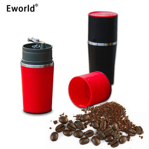 Coffee Grinding Machine - PicksByJP Offers Free Shipping - Yes Free Shipping.