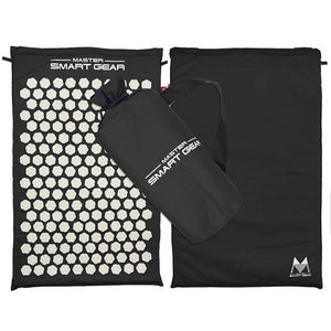 Acupressure Mat - PicksByJP Offers Free Shipping - Yes Free Shipping.