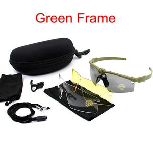 Outdoorz - Glare Sunglasses - PicksByJP Offers Free Shipping - Yes Free Shipping.