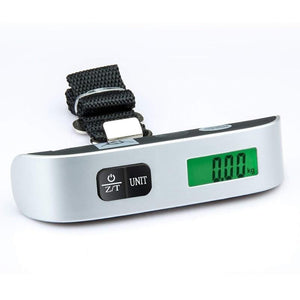 Luggage Scale - PicksByJP Offers Free Shipping - Yes Free Shipping.