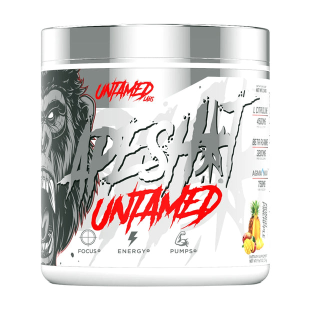 Primeval Labs APE SH*T High Energy Pre-Workout Supplement -- 40 servings
