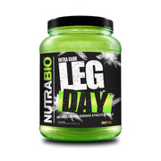 Nutrabio - LEG DAY 20serv - Intra Workout Muscle Fuel