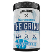 Axe & Sledge Supplements - THE GRIND 480gr/30serv - EAAS/BCAAS & Hydration formula