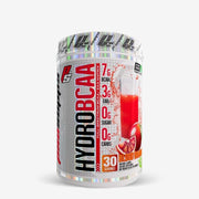 ProSupps HydroBCAA Full Spectrum BCAA + EAA Powder -- 30 Servings