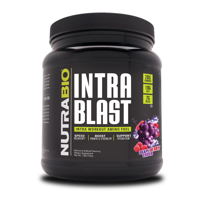 Nutrabio Intra Blast - 30 Servings