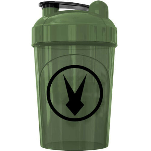 Gym Rabbit Shaker Cup 16oz -Bottle Protein Shaker & Mixer Cup - 4 Colors with Logo