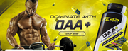 Repp Sports DAA+ Extreme Test - 120 Capsules