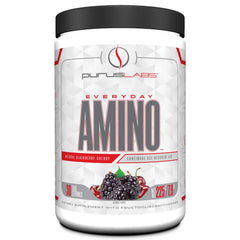 Purus Labs Everyday Amino Blackberry Cherry - 30 Servings