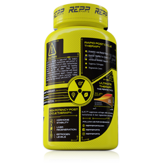 Repp Sports R-PCT THERAPY - 60 Capsules