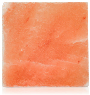 "Himalayan Salt Cooking Block 8"" x 8"" x 2"" - Himalayan Secrets™"