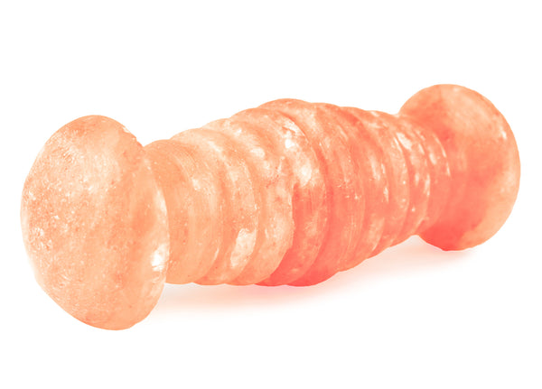 Himalayan Salt Foot Roller 8""