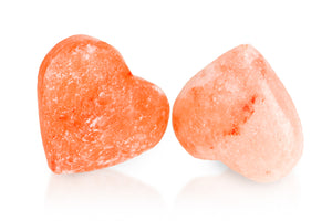 Heart Massage Stone (Large) 1 Stone - Himalayan Secrets™