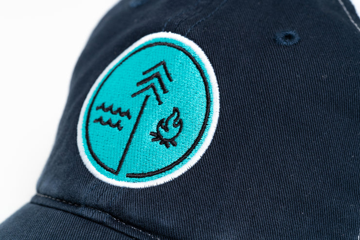 Hand Crafted Christian Hats - The LP Symbol Hat