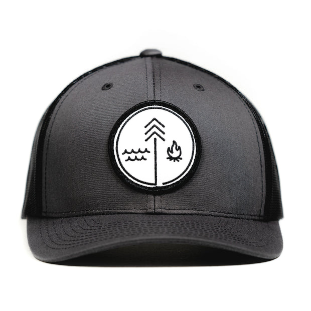 Hand Crafted Christian Hats - The Original Symbol Hat
