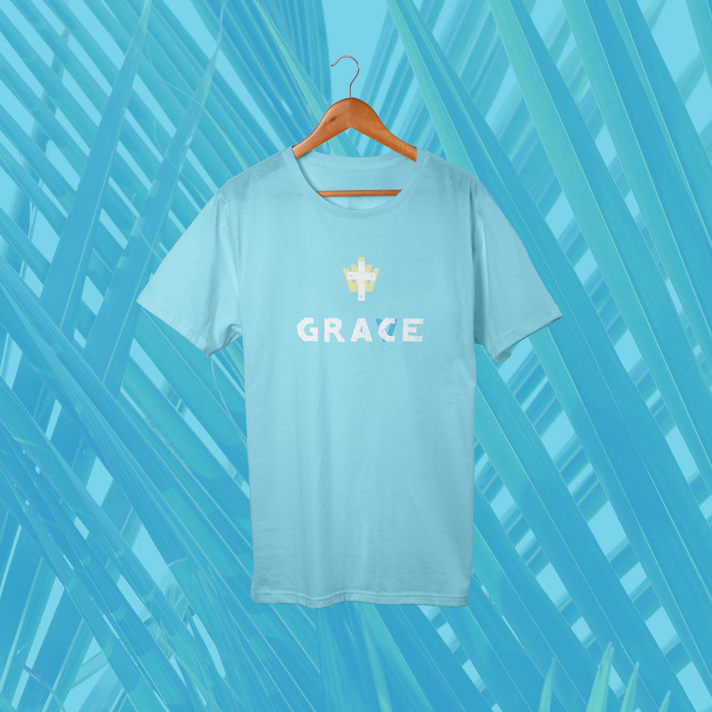 Grace over Grave