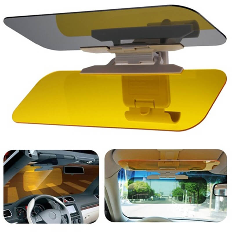 i-Gard Day and Night Anti-Glare Car Windshield Visor – Havit All 0d29078720b