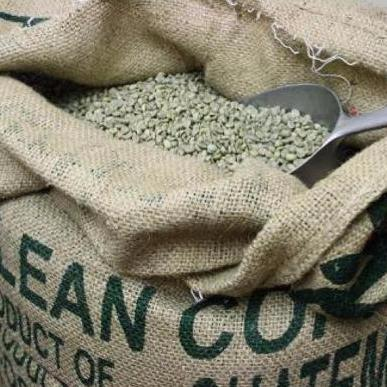 Cotswold Coffee Roasters Green Coffee Beans