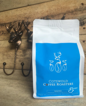 Cotswold Coffee Roasters Guatemalan Coffee