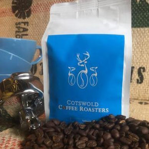 Cotswold Coffee Roasters Rwandan Coffee