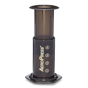 Aeropress Coffee Maker Gift Set including Grinder