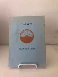Irby, Kenneth: Catalpa