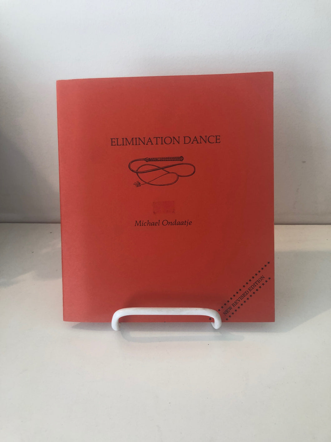 Ondaatje, Michael: Elimination Dance
