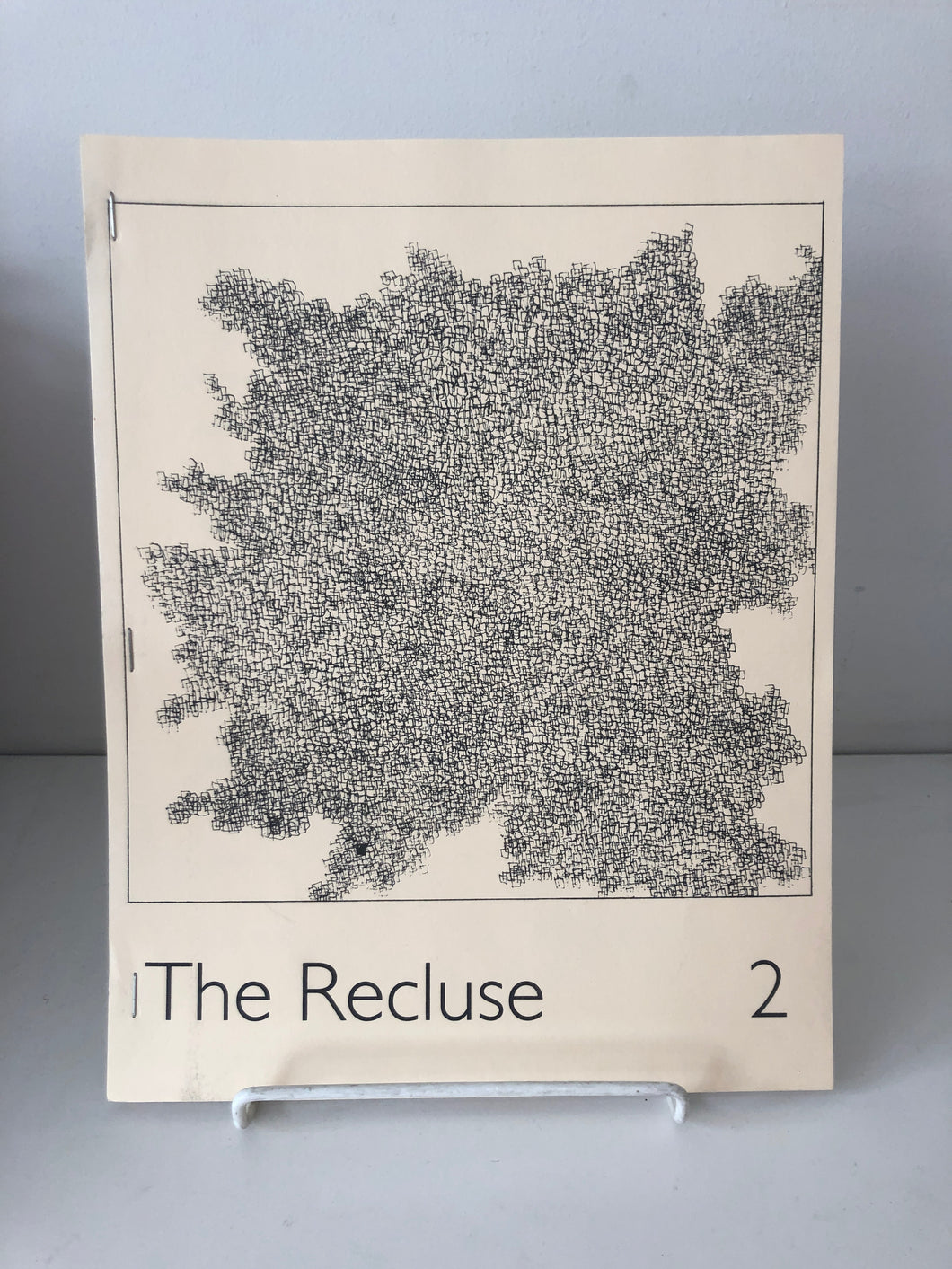 The Recluse #2