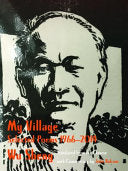 Wu, Sheng: My Village: Selected Poems 1966-2014