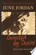 Jordan, June: Directed by Desire: The Collected Poems