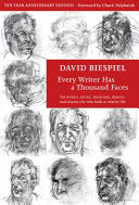 Biespiel, David: Every Writer Has a Thousand Faces: For Writers, Artists, Musicians, Dancers, and Anyone Else Who Leads a Creative Life