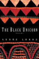 Lorde, Audre: The Black Unicorn: Poems