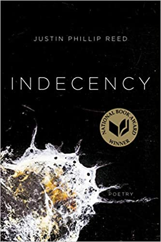 Reed, Justin Phillip: Indecency