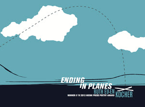 Kocher, Ruth Ellen: Ending in Planes