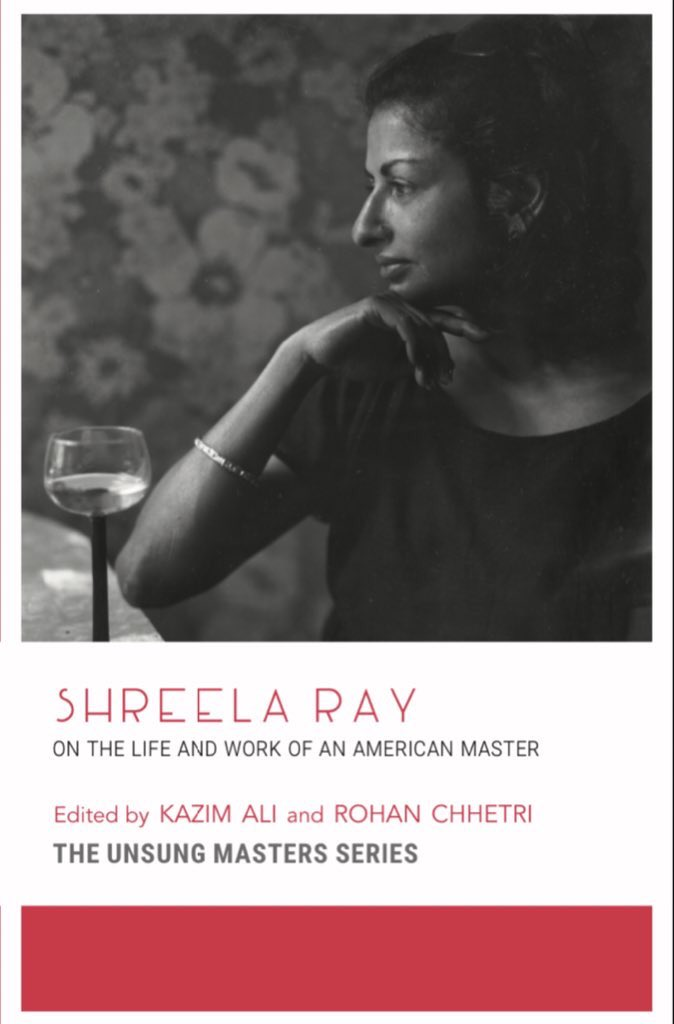 [05/15/2021] Shreela Ray: On the Life and Work of an American Master
