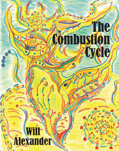 Alexander, Will: The Combustion Cycle