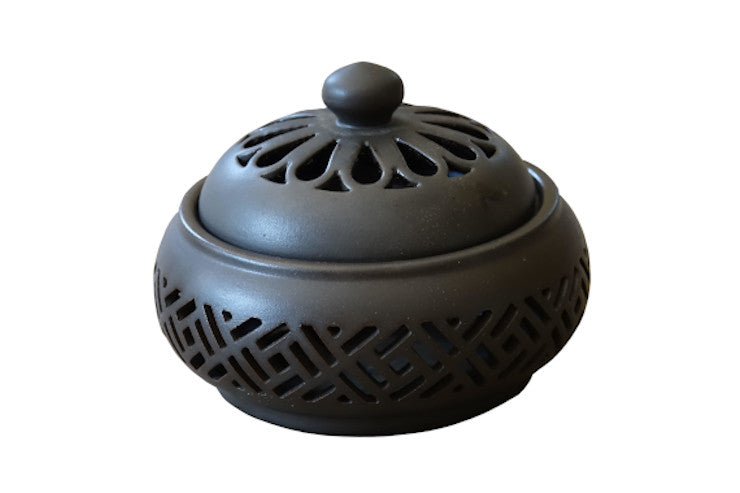 Ceramic Incense Burner