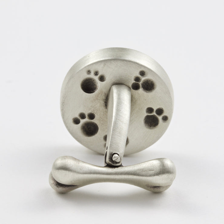 Pug pair of Cufflinks